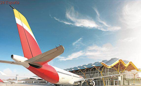 Iberia reta al AVE entre Madrid y Barcelona con su nuevo Puente Aéreo