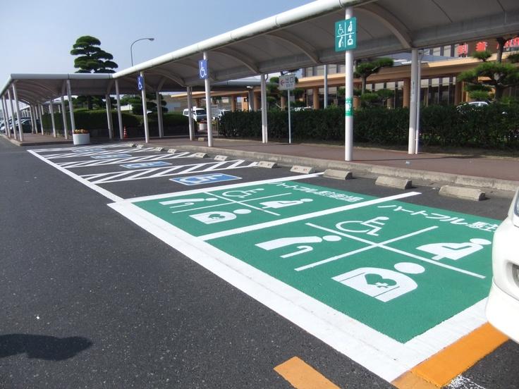 駐車場のご案内/鳥取空港/とりネット/鳥取県公式サイト