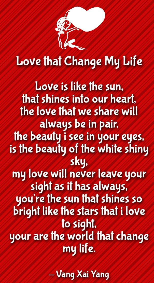 poems to make her feel special cute love quotes for her pinterest love poems poems and love poem for her
