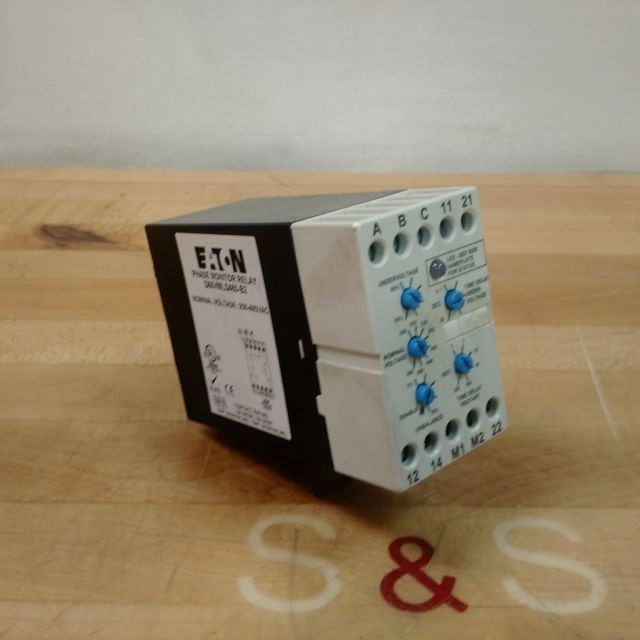 Buy Eaton Moeller D65vmls480 B2 Relay Online At Affordable Price