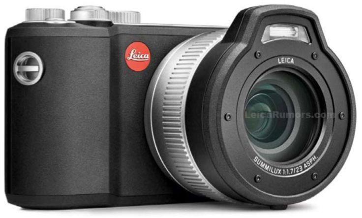 Leica XU Typ 113 impermeabile e antiurto