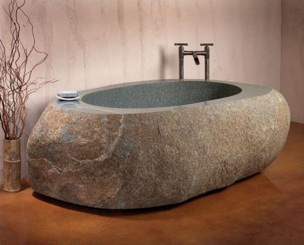Boulder Bathtub