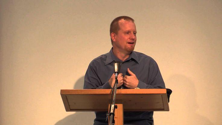 Durch die Bibel - Durch die Bibel - 1 Mose -19,30-20,18 - Zwei peinliche Geschichten, Calvary Chapel Grünstadt