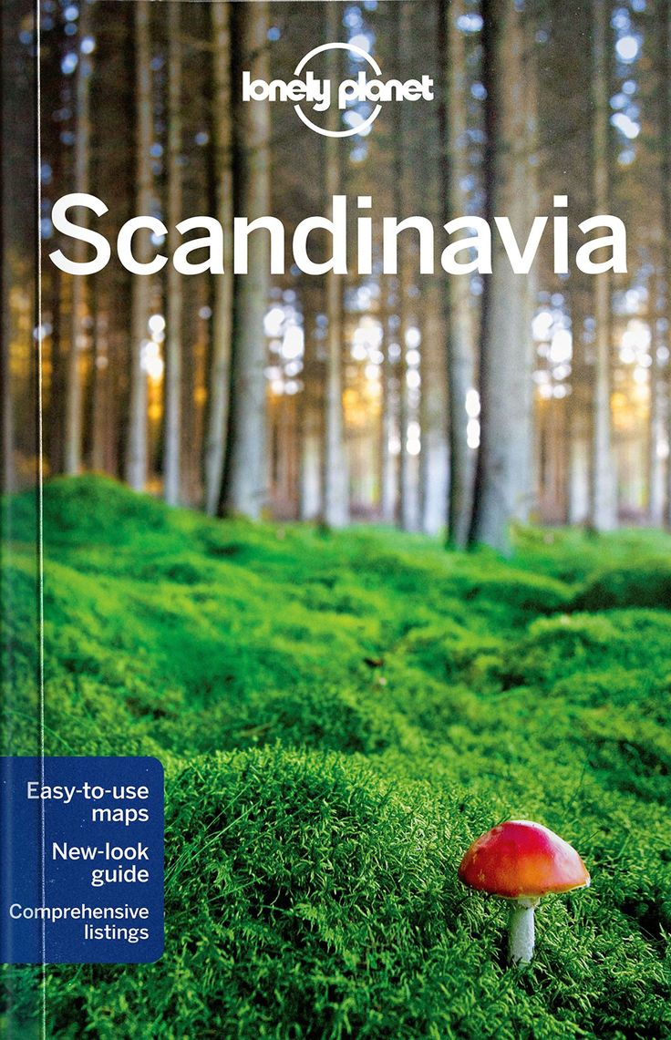 Lonely Planet Scandinavia (travel Guide) By Andy Symington, Carolyn Bain, Lonely  Planet The Book Is Related To Genre Of Travel Format Of Book Is Pdf And
