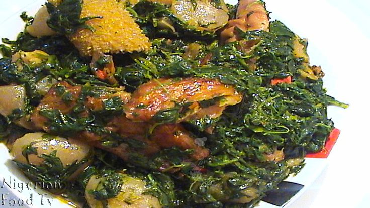 174 best images about nigerian dishes on pinterest food for African fish recipes