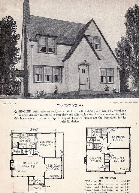 622 best Older Homes images on Pinterest Vintage homes Vintage