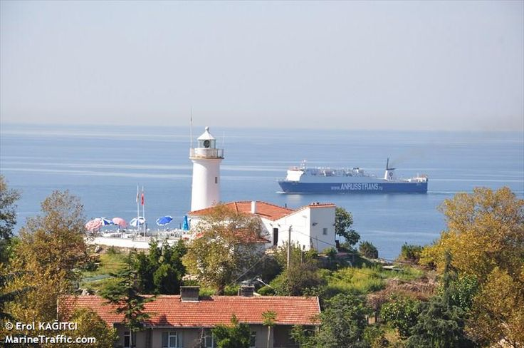Photos of Zonguldak light - AIS Marine Traffic