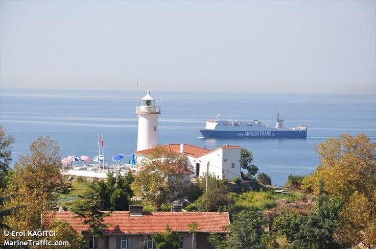 Photos of Zonguldak light - AIS Marine Traffic