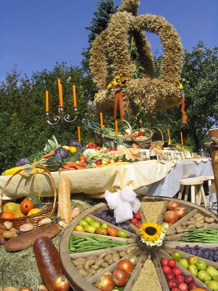 tolles erntedankfest alte traditionen leben weiter und bringen die menschen zusammen kotierung images der bbdcdcdefafa