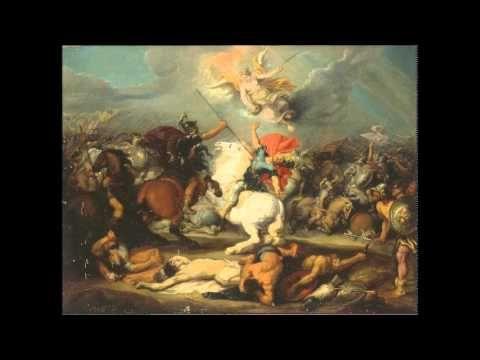 """Antonio Salieri Requiem in C-minor"""" 38 Minutes  #classicalmusicnetwork #classicalmusicuniverse #AntonioSalieri"""