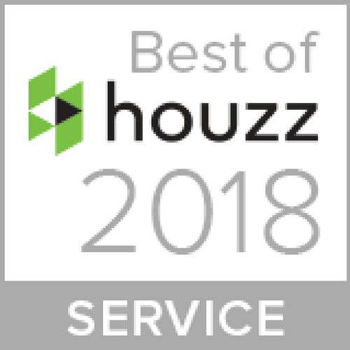 We are excited to announce that we've won the Best of Houzz 2018 award in the Service category! Outstanding customer care and a reputation for professionalism and honesty is what got us here! Thanks to all who have made this possible. - The Six Moving Toronto Team