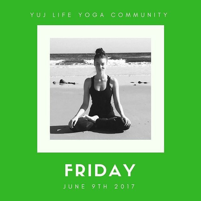 Friday at Yuj Life Yoga6am heated dynamic vinyasa flow with Paige9.30am warm hatha restore and balance with Srey6pm Heated vigour yoga with Ryu 💜Walk ins welcome come 15mins before class#yujlife #yujlifeyoga #glenosmondroad #glenosmondyoga #adelaideyoga