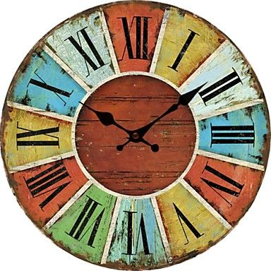 clock face More