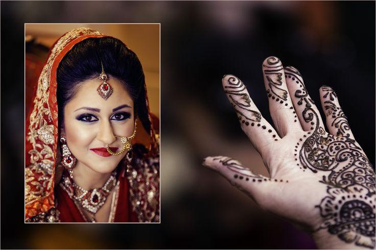 Calgary East Indian Wedding Photography