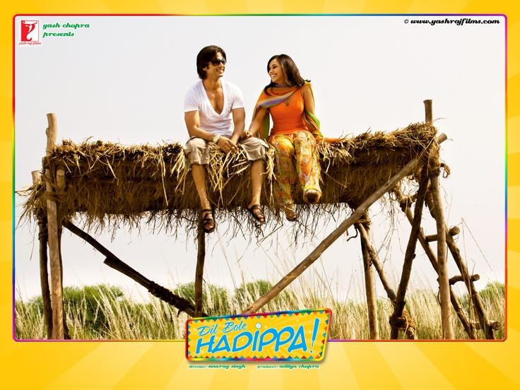 Rohan & Veer (Dil Bole Hadippa)