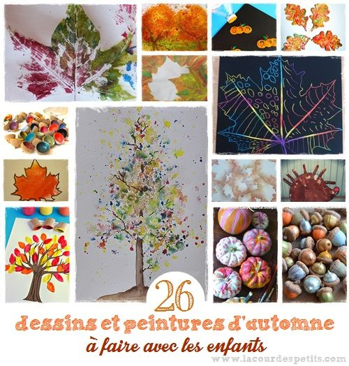 Bekannt 249 best Bricolages d'automne images on Pinterest | Fall, DIY and  VD24