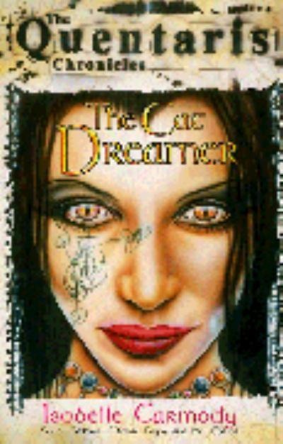 The Quentaris Chronicles The cat dreamer