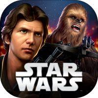 Netmarble Games Corp.「スター・ウォーズ:フォース・アリーナ(Star Wars™: Force Arena)」