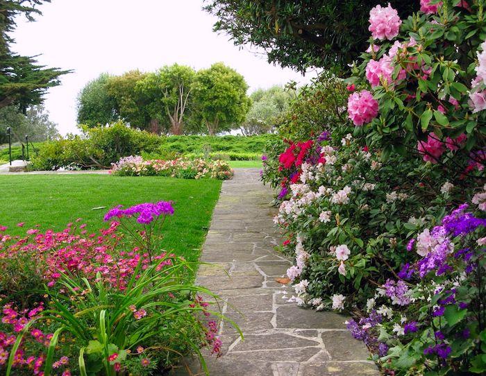 1001 Stilvolle Und Moderne Garten Ideen Zur Inspiration