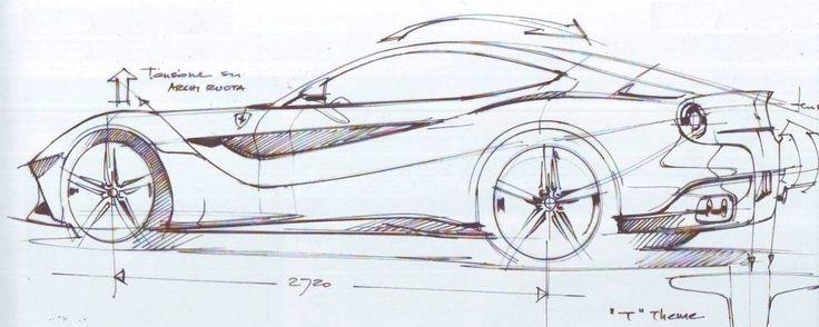 Cardesign.ru - O principal recurso da construção do veículo. Carros de design. Carteira. Fotos. Projetos. Fórum de design.