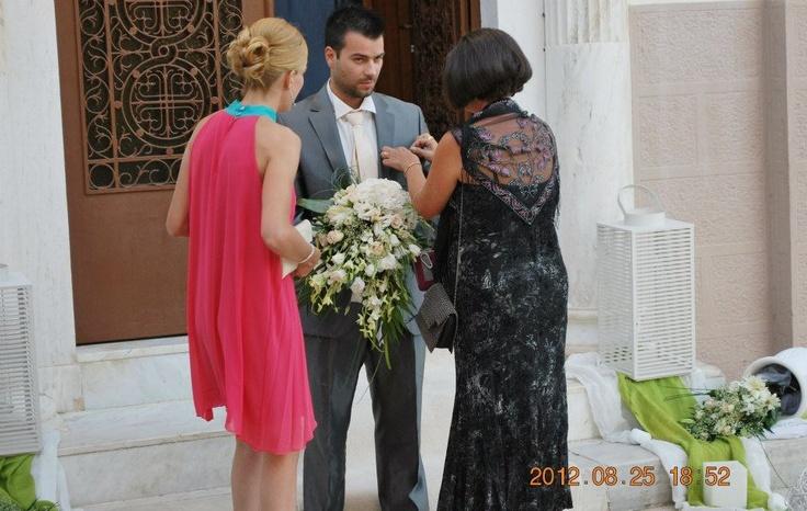 http://www.drimalasflowers.gr   Γαμος στόν Πόρο