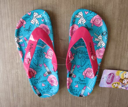 sandal anak princess