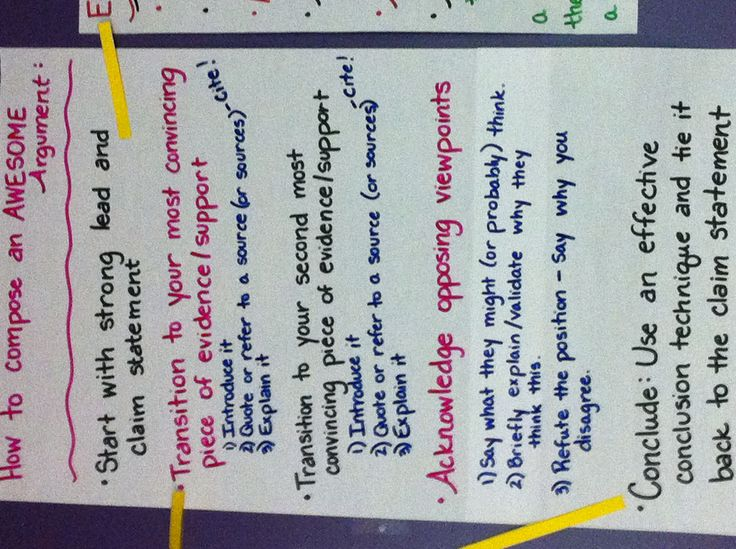 Thesis paragraph format picture 4