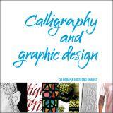 Marco Campedelli  Calligrafia e disegno grafico