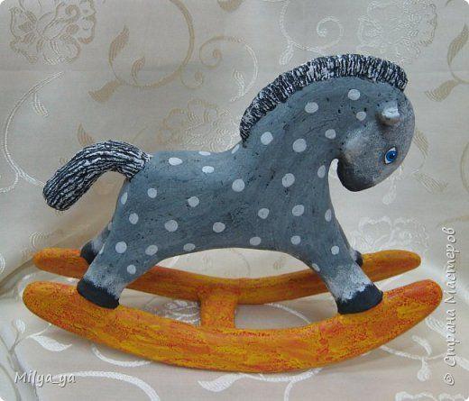 Люблю лошадок:))) фото 5