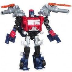 http://idealbebe.ro/hasbro-transformers-cyberverse-optimus-prime-p-13373.html Hasbro - Transformers Cyberverse Optimus Prime