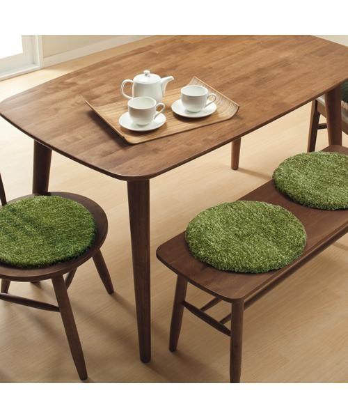 チェアパッド ホイップ(ホイップ) 直径35cm | ニトリ公式通販 家具 ...