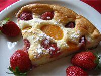 Dessert or Breakfast