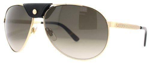 Gafas de sol Gucci Oro Lentes Marrón 63mm GG2226/S  | Antes: $1,218,000.00, HOY: $639,000.00