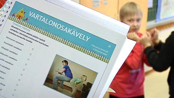 Lasten liikkumisen innoittamiseksi suunniteltu Liikuntamaisteri-tehtäväkirja on saanut hyvän vastaanoton ympäri Suomen. Parhaan palautteen kirjoittaja on saanut lapselta, joka odotti jo seuraavaa osaa. Suunnitelmissa on saada Liikuntamaisteri mobiilisovellukseksi.