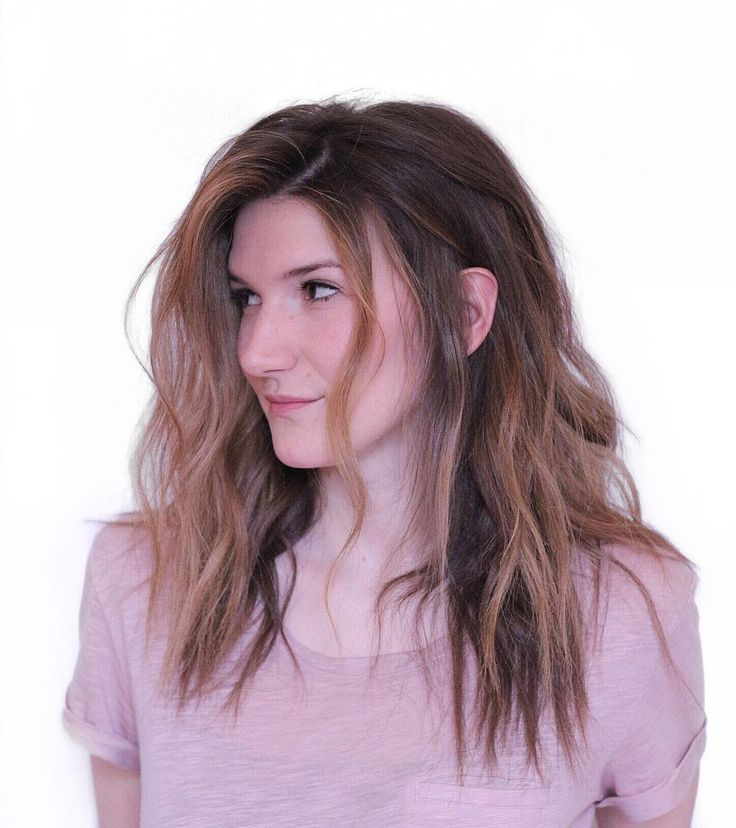 Terrific 1000 Ideas About Mid Length Haircuts On Pinterest Mid Length Short Hairstyles Gunalazisus
