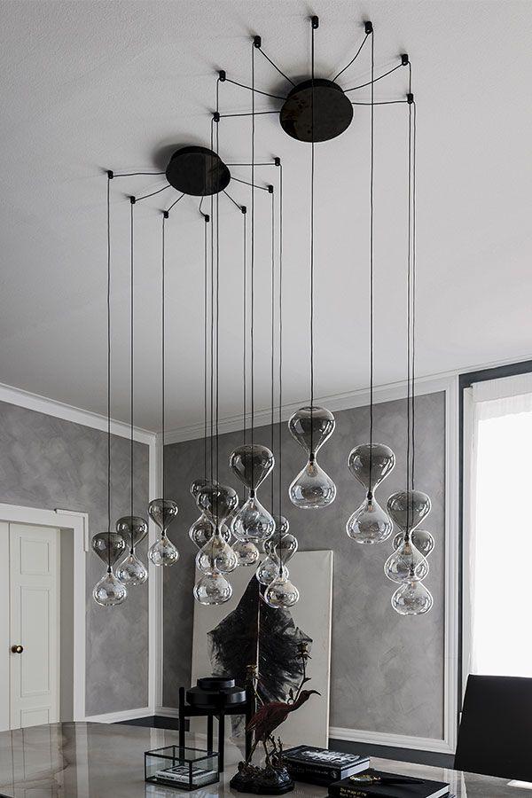 Nicht Nur Lampe Sondern Zugleich Auch Eine Besondere Dekoration