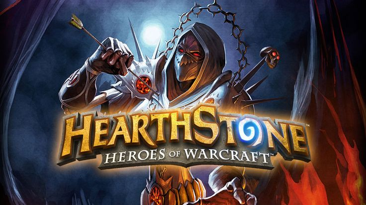 General 1920x1080 Hearthstone: Heroes of Warcraft gamers video games