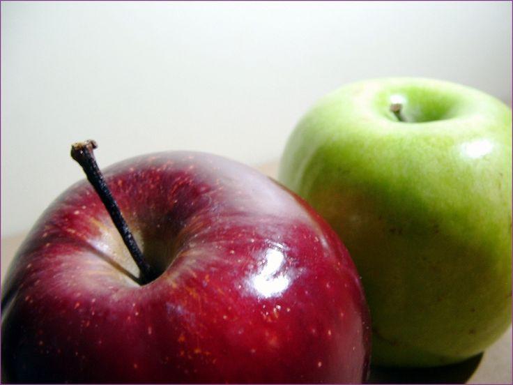 Az alma jót tesz a fogaknak? Vagy éppen ellenkezőleg?   Uniklinik.hu - Együtt a specialisták
