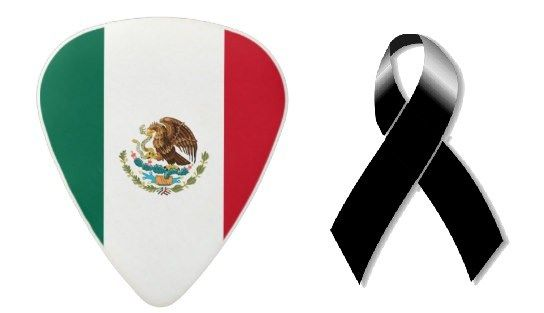 Terremoto en México: Los mensajes de solidaridad de los músicos