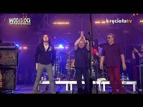 Budka Suflera - Jolka, Jolka / Woodstock 2014