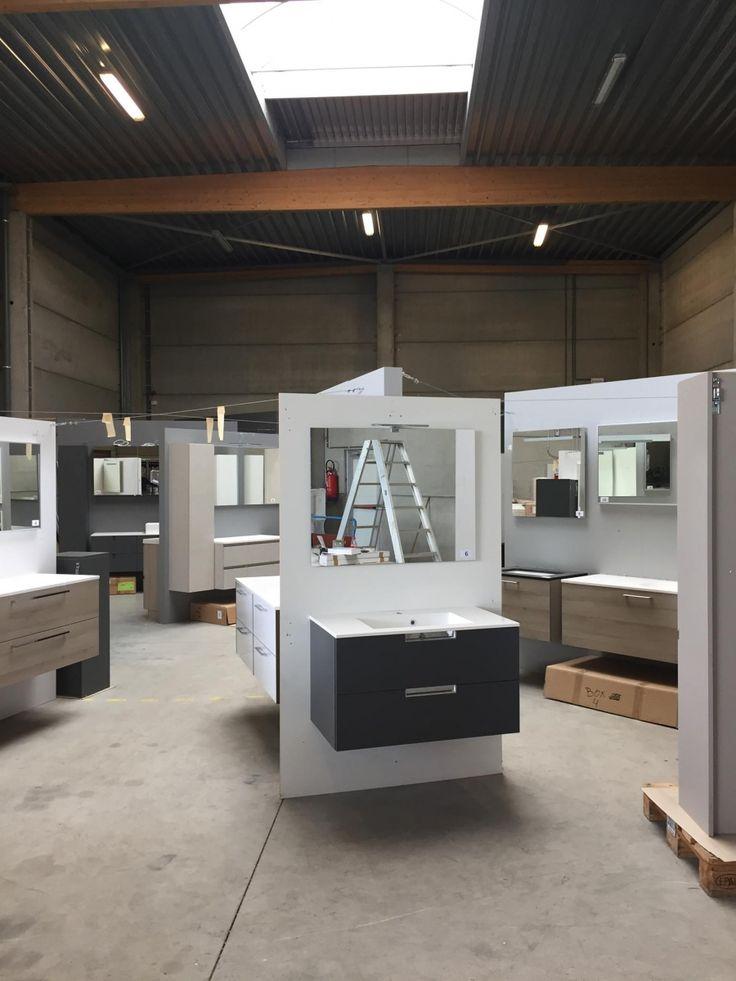 Fabrieksverkoop Dedecker badkamers  -- Sint-Genesius-Rode -- 30/09