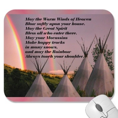 Image detail for -Native American Quotes & Proverbs