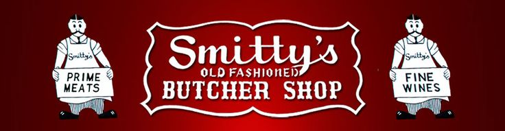 Smitty's Old Fashion Butcher Shop has been a landmark of Oakland Park, Florida for the last 40 years. Description from smittysmeatsandwines.com. I searched for this on bing.com/images