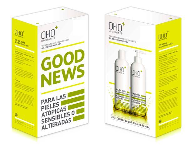 OHO (Olive Health Oil) es un aceite de oliva orgánico muy saludable, formulado por médicos y 100% natural que logra aumentar la producción de HDL en el organismo o sea el famoso colesterol bueno! También tiene una acción hidratante gracias a su contenido en lípidos activos. Los Aceites de Oliva Orgánicos se administran por vía oral y mejoran la hidratación de tu piel de dentro afuera.
