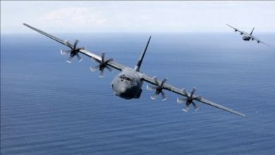 GEELONG, Australia — Honeywell expects the Royal Australian Air Force (RAAF) to begin using the company's JetWave communications gear on a Lockheed Martin C-130J in May.    The first installation by Airbus, due to be completed in that month, should be followed by fitting the equipment to the RAAF's 11 other C-130Js,