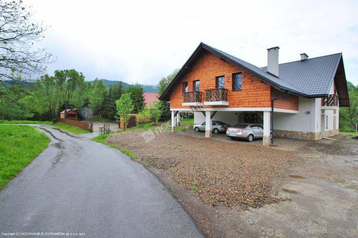 Pensjonat Michałówka to obiekt położony w samym centrum Bieszczad, w Wetlinie. Szczegóły oferty: http://www.nocowanie.pl/noclegi/wetlina/kwatery_i_pokoje/134570/ #nocowaniepl