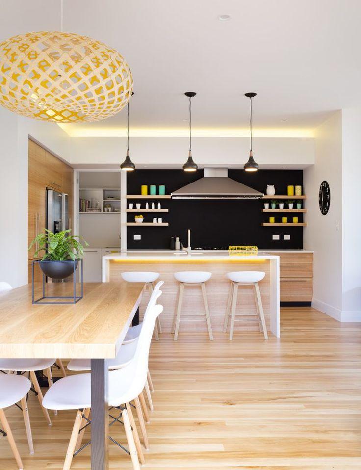 151 best Cuisine rue du Soleil images on Pinterest Ikea kitchen - rampe d eclairage pour cuisine