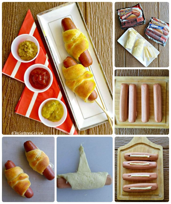Fun Kid's activity for a rainy day.  Set up an indoor campfire and make Hot Dogs on a Stick (plus other fun indoor camping activities.) see them all at thegardeningcook.com #TysonLifesanAdventure #ShareIt #ad