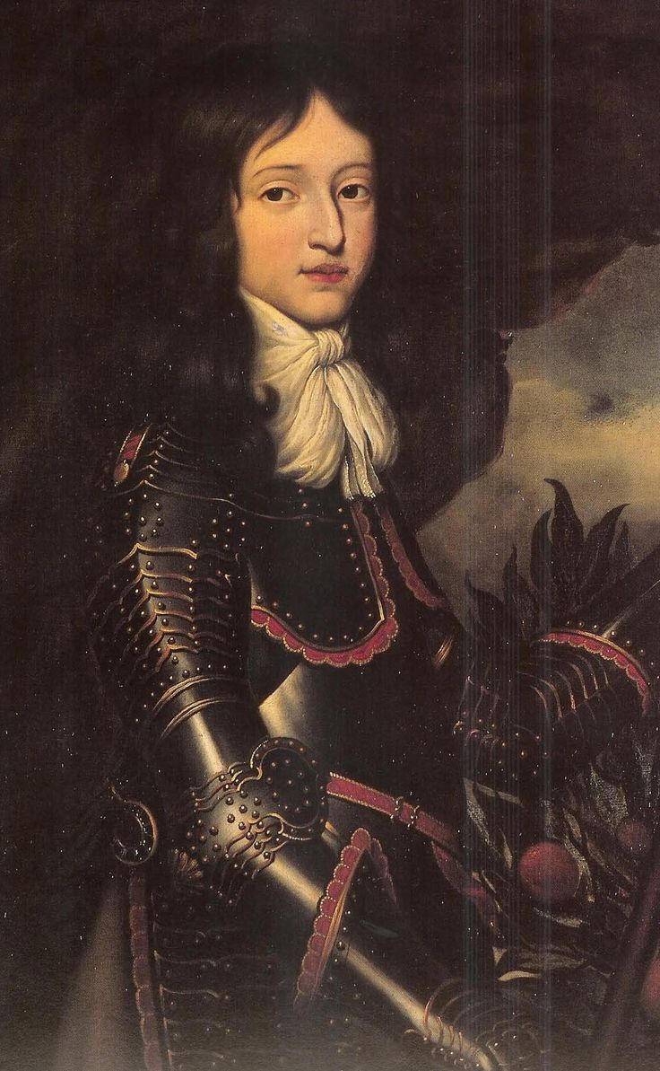 william of orange irish history