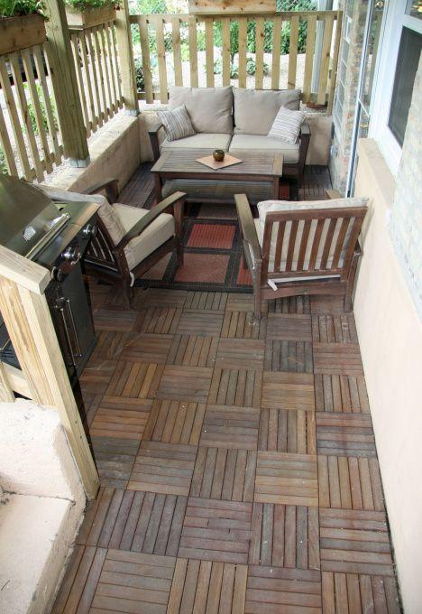 52 best open floor plan images on pinterest | kitchen, apartment ... - Small Condo Patio Decorating Ideas